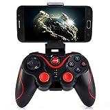CSZH Spiel X3 Game Controller Smart Wireless Joystick Bluetooth Android Gamepad Gaming Fernbedienung T3 Telefon für PC Telefon Tablet
