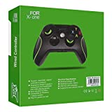 Xbox One Controller, RegeMoudal Xbox One Mando con 2,4m Cable USB...