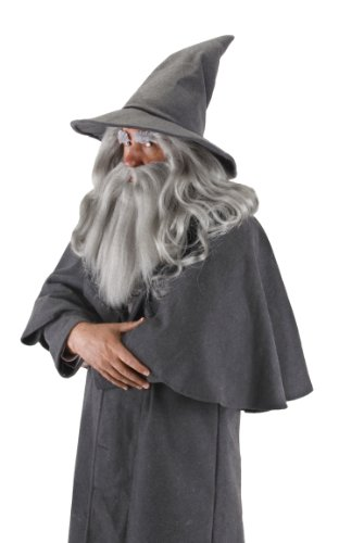 Lord Of The Rings Gandalf Costume Hat
