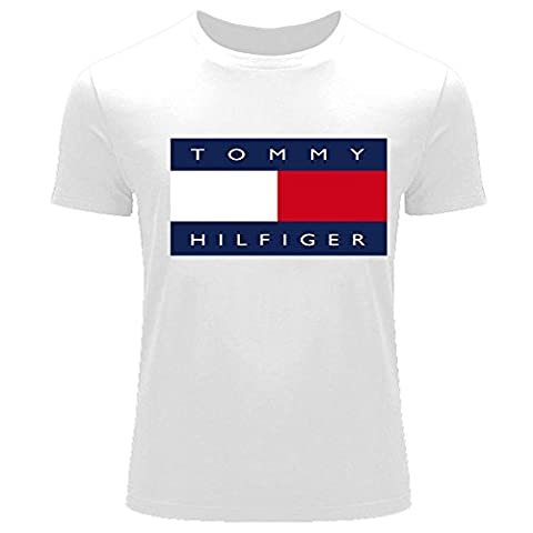 New Tommy hilfiger For Boys Girls T-shirt Tee Outlet