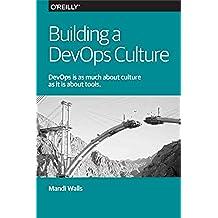 Building a DevOps Culture (English Edition)