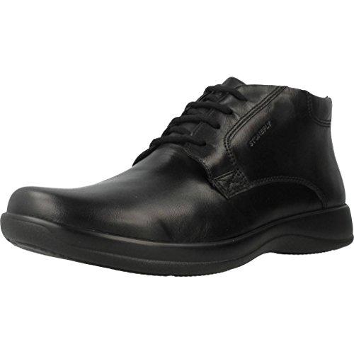 Chaussures Homme, Couleur Noir, Marque Stonefly, Modèle Réduit Homme Stonefly Season Iii Noir *