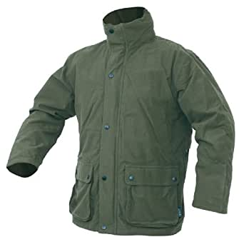Jack Pyke Hunter Jacket, Olive Green, S