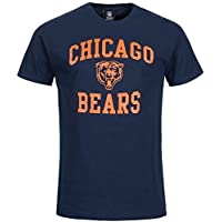 American Sports Merchandise Men's Chicago Bears Graphic T-Shirt