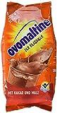 Ovomaltine Tägliche Energie mit Malz und Kakao, Nachfüllbeutel, 500 g