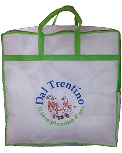 Piumino D Oca Matrimoniale Trentino.Piumino E Piuma Oca Invernale Trentino 50 50 Piumone Letto