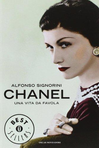 Chanel. Una vita da favola