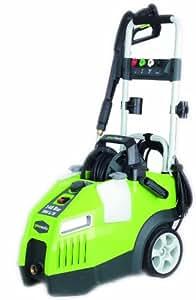 Greenworks Tools Nettoyeur haute pression 140 Bar (2,030 psi)
