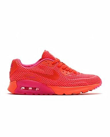 Nike W Air Max 90 Ultra BR, Chaussures de Sport Femme, 37 1/2 EU
