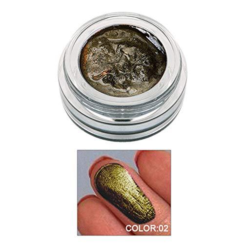 lly Gel Highlighter Make Up Concealer Shimmer Face Glow Lidschatten Glitzer Lidschatten Augen Glitzer Lidschatten ()