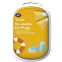 Boots Re-Usable Ear Plugs preisvergleich bei billige-tabletten.eu