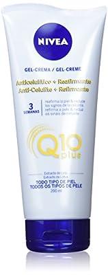 Nivea Anti-Celulitis Q10 Gel-Crema