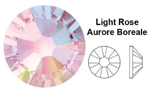 swarovski-crystal-light-rose-ab-223ab-rhinestone-gems-small-pack-18mm-ss5-60-in-pack