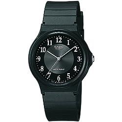 Reloj Casio Collection para Hombre MQ-24-1B3LLEF