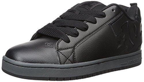 dc-court-graffik-se-black-leather-mens-skate-trainers-shoes-8