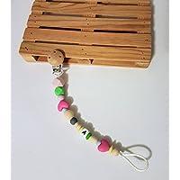 chupetes personalizados - España: Handmade - Amazon.es