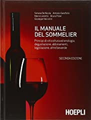 Idea Regalo - Manuale del sommelier