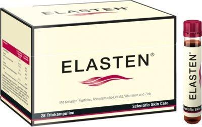 Elasten, 28 Trinkampullen a 25ml
