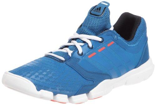 adidas  Adipure Trainer 360,  Herren Sneaker , Blau - Blau - Bleu (G63459) - Größe: 42 (Adipure Trainer Adidas)