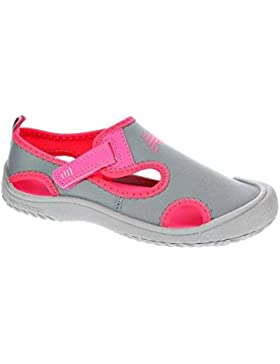 KID CRUISER SANDAL GREY PINK