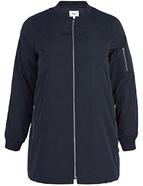Zhhlinyuan Fashion High Quality Womens Waterproof Rainproof Lightweight Jacket Coat