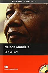 Nelson Mandela: Pre-intermediate British English A2-B1 by Carl W. Hart (2009-01-31)