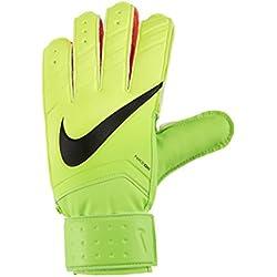 Nike Nk Gk Mtch Fa16 Guantes de Portero, Hombre, Verde (Electric Green / Volt / Black), 6