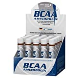 Best Body Nutrition BCAA Aminobolin 20 Ampullen
