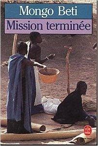 Mission terminée de Mongo Beti ( 31 janvier 1996 )