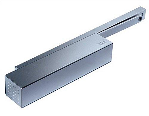 Preisvergleich Produktbild Gleitschienentürschließer TS 93 B i.Contur Design Gr.EN 2-5 weiß