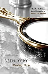 Daring Time (Eternal Romance) by Beth Kery (2013-04-01)