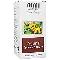 Nimi - Arjuna - 60 Stück preisvergleich bei billige-tabletten.eu