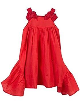 Catimini Mädchen Kleid Robe Bro. Angla