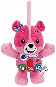 VTech Baby Mijn Berebeste Vriendinnetje Chica - Juegos educativos (Rosa, Chica, 2 año(s), Holandés, De plástico, CE)