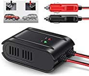 Car Battery Jumper Cable Emergency Start Power Cord Cigarette Lighter Charging 5.5 Meters 12V Car Jump Starter