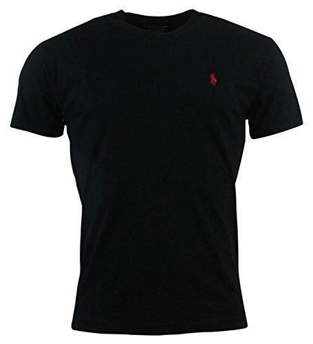 polo-ralph-lauren-mens-v-neck-t-shirt-large-black