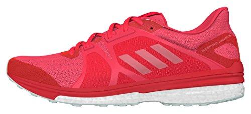 adidas Damen Supernova Sequence Trainingsschuhe, Rojo (Rojimp / Rosray / Rojray), 39 1/3