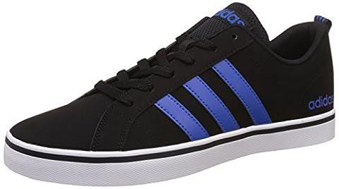 adidas Pace VS, Chaussures de Sport Homme, Noir-Negro (Negbas / Azul / Ftwbla), 43 1/3 EU
