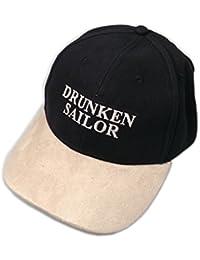 Cap Drunken Sailor Yachting Cap Universal