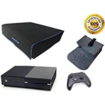 MageCraft- Xbox one Console Dust guard & Protect cover and Controller case kit