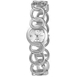 Akzent Damen-Uhren mit Metallband SS7122500077