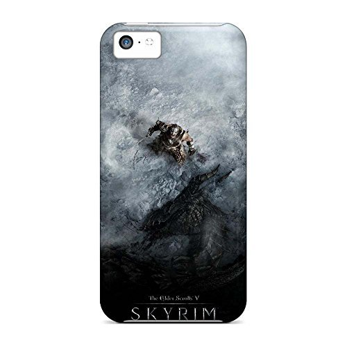 high-definition-mobile-phone-carrying-covers-durable-iphone-cases-case-iphone-5-5s-skyrim-dragon-sho