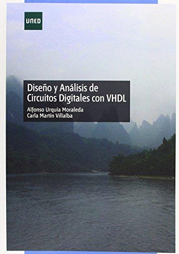 Diseño Y Análisis De Circuitos Digitales Con Vhdl (GRADO) de Alfonso URQUÍA MORALEDA (22 nov 2011) Tapa blanda