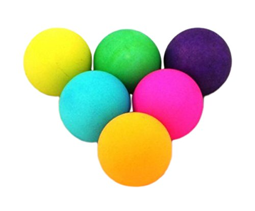 Donic-Schildkröt Tischtennis-Ball COLOUR POPPS 6er, gebraucht gebraucht kaufen  Wird an jeden Ort in Deutschland