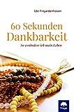 60 Sekunden Dankbarkeit (Amazon.de)