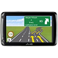 "Mio Spirit 685 5"" Sat Nav with UK and Ireland Maps"