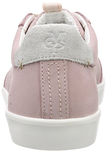 Marc O'Polo Sneaker Damen Sneakers Rosa (rose 305)