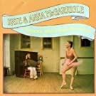 Dancer With Bruised Knees by Kate Mcgarrigle & Anna