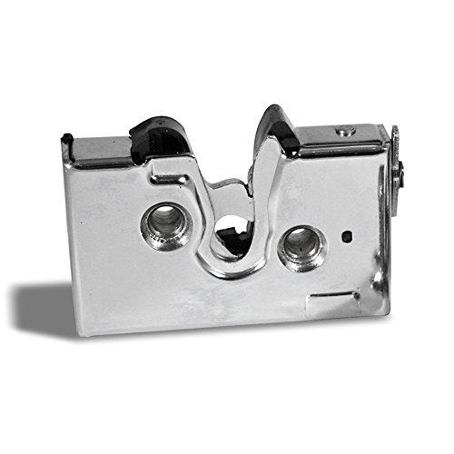 JOM 839209-1 Türschloßsatz chrom