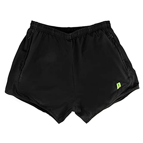 Prince Women's Tennis Shorts - Black, Small